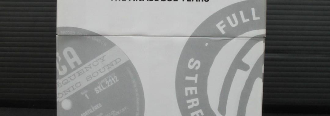Decca Sound The Analogue Years CD 50枚組 中古品
