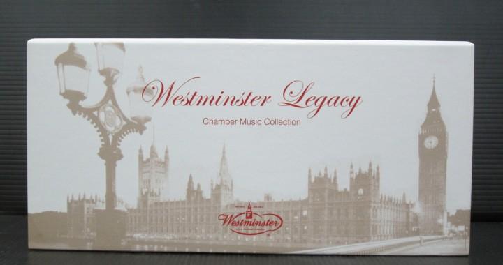 Westminster Legacy CD 59枚組 中古品